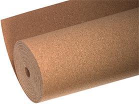 Isolerende underlag til tæpper